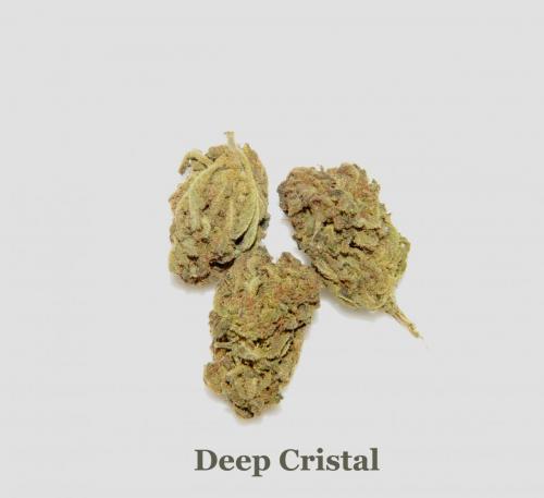 deep cristal
